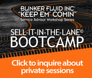 blinker-bootcamp
